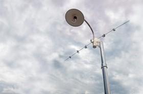 54° street light